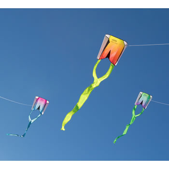 Prism Kites Pocket Flyer Kite