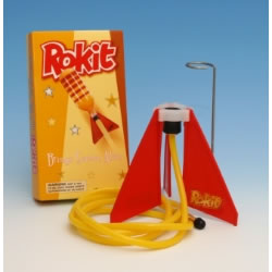 ROKIT The Pop Bottle Rocket